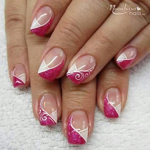* – Fingernägel – Nagelkunst – Nageldesign