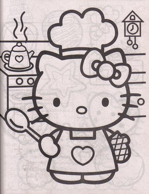109 best Hello Kitty images on Pinterest | Bonjour, Hello kitty ...