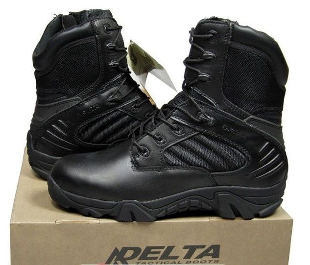 98.99$  Buy here - http://aliuv5.worldwells.pw/go.php?t=32273624794 - Delta Tactical Boots Military Desert Combat Army Combat Boots Shoes Breathable Tactical Army Boots