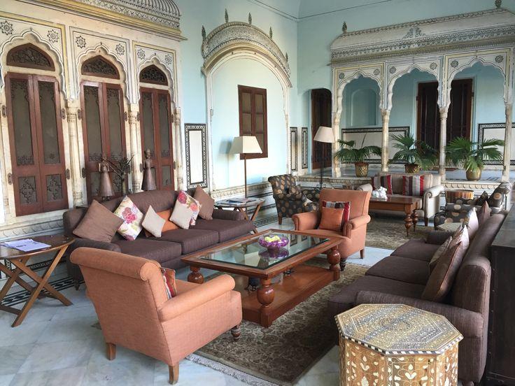 Le charme d'un très bel haveli au coeur de Jaipur