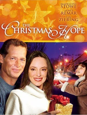 The Christmas Hope (2009) | http://www.getgrandmovies.top/movies/11213-the-christmas-hope | After the recent loss of her son Sean—a minor character in The Christmas Blessing—Patty Addison (Madeleine Stowe) devotes herself to finding homes for needy children. The loss of their son has strained Patty's relationship with her husband Mark. but they reconnect emotionally when they take in Emily, a 9-year-old orphaned in a car accident similar to the one that killed Sean. At the same time Dr…