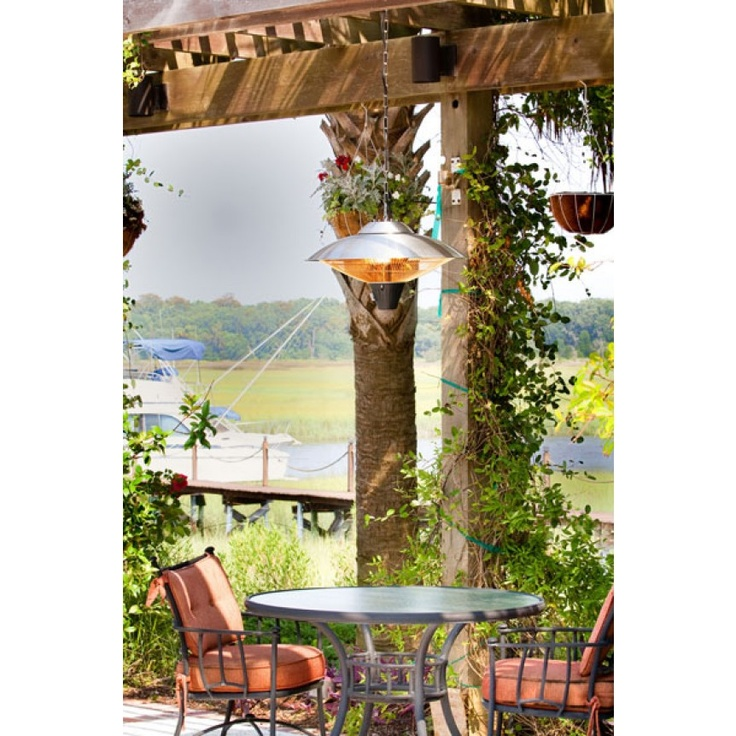 Find This Pin And More On Patio Heaters. Fire Sense ...