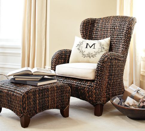 Best 25+ Chair and ottoman ideas on Pinterest | Chair and ottoman ...