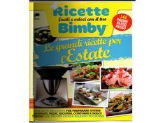 Estate ricettario Bimby ... Pagina 2 di 126