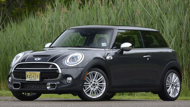 2014 Mini Cooper S: Review Photo Gallery - Autoblog