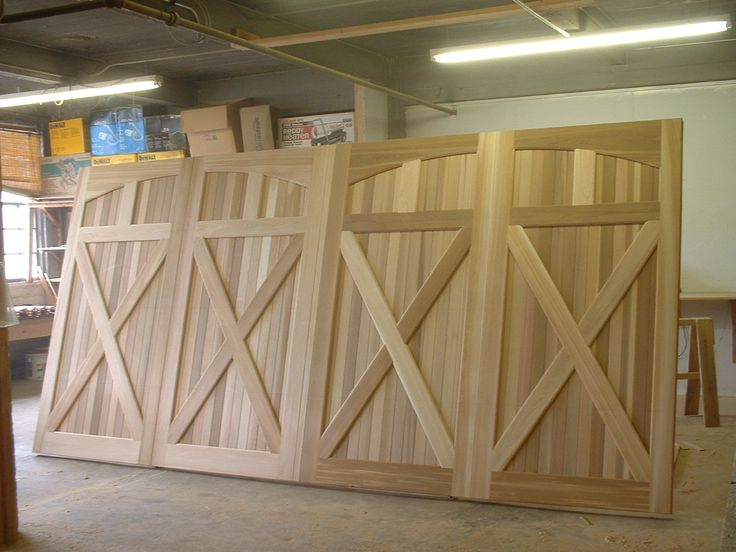 13 Best Garage Doors Images On Pinterest Wood Garage