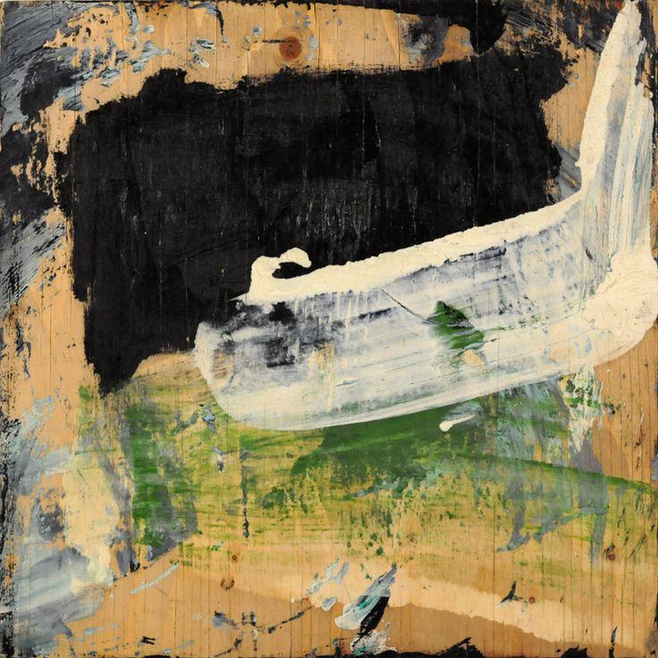 Serge Lemoyne - Sans titre, 1998