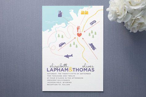 minted: Cross Stitch Heart, Graphic, Heart Wedding Invitations, Weddings, Card, Crosses, Cross Stitches, Design