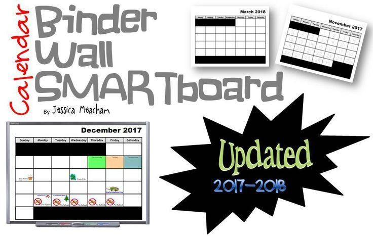 Calendar Math – Jessica Meacham