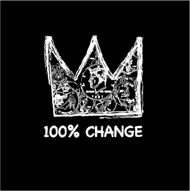 Via Kayla PenaJean Michel Basquiat Crown