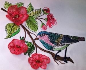 Embroidershoppe's Pattern Store on Craftsy | Support Inspiration. Buy Indie.