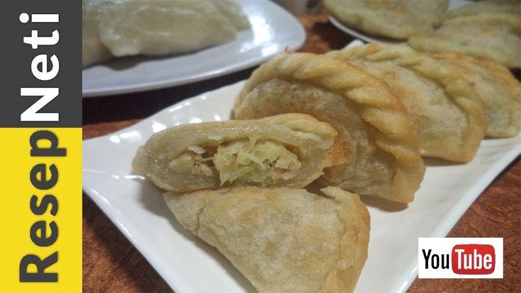Pempek Pistel. Traditional snack from Palembang, South Sumatera Indonesia.