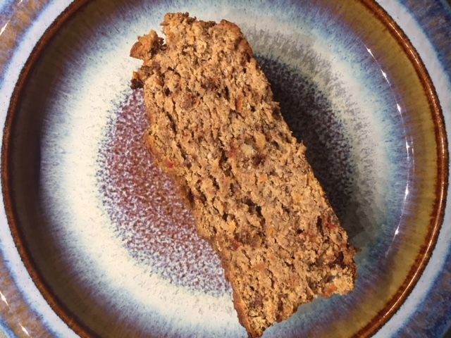 Here is a great recipe for making paleo bread! Check it out!!