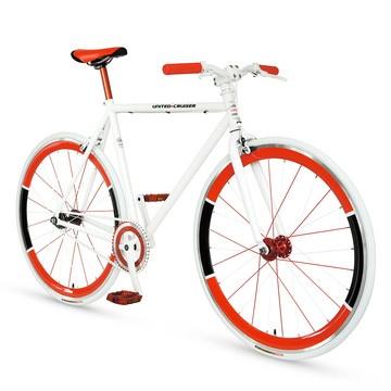 United Cruiser, Fixie Bike