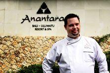 Recently opened Anantara, Bali Uluwatu, sure knows how to make a splash. Newly appointed Executive Chef, Kai Kauder and his team have been busy creating a menu of French, Asian and Mediterranean inspired cuisine. Anantara Bali Uluwatu | Jl. Pemutih Labuan Sait, Uluwatu, Pecatu | P +62 361 895 7555 - See more at: http://www.letseatmag.com/article/uluwatu's-new-chef#sthash.rqrETLLb.dpuf