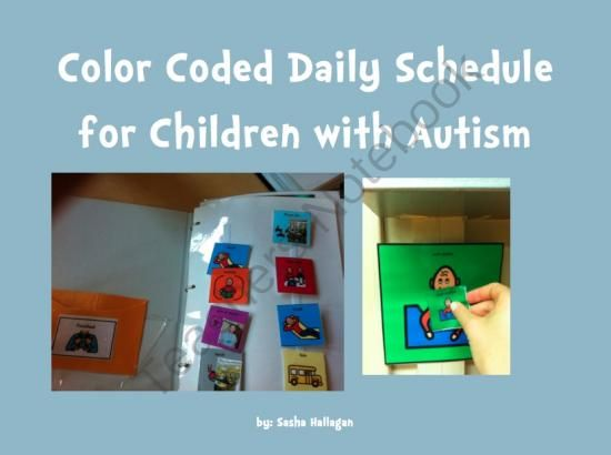 teaching students with austistic spectrum Children with autism spectrum disorder (asd) face difficulties with attention and understanding, which affect their learning and development find out more.
