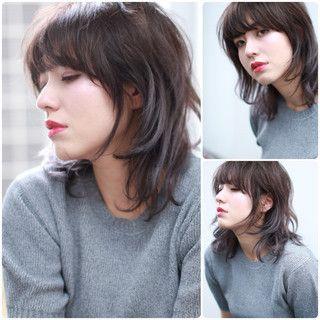 【HAIR】イマムラ スナオさんのヘアスタイルスナップ(ID:301099)