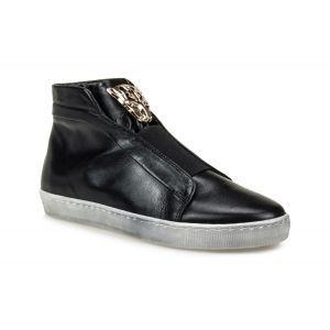 Buty Damskie Wedge Sneaker Shoes Sneakers