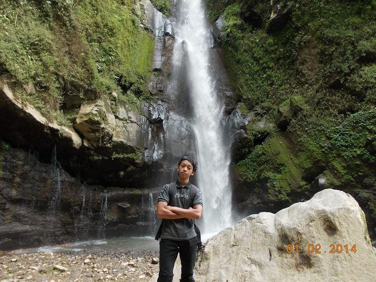 Kedung Kayang,Magelang