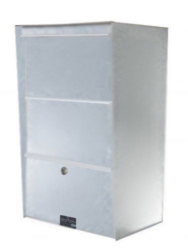 71 Best Locking Wall Mount Mailboxes Images On Pinterest Wall Mount Mailbox Letter Boxes And