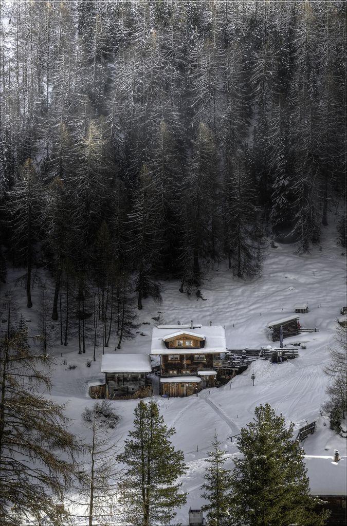allthingseurope:  Obergurgl, Austria (by Hans)