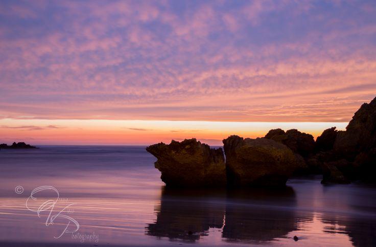 Stingray Bay Sunset <3