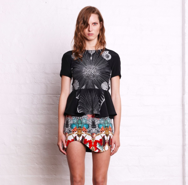 Sara Phillips a/w...swoon