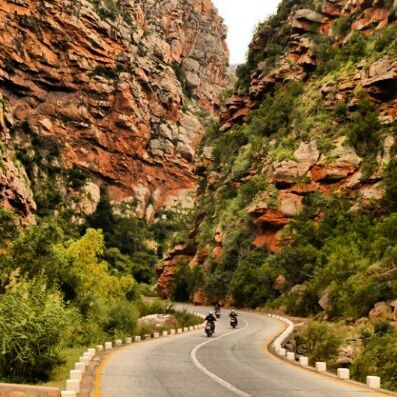 Photo taken on one of MotoQuest´s South Africa Backroads Motorcycle Adventures : https://www.motoquest.com/guided-motorcycle-tours-southafrica/