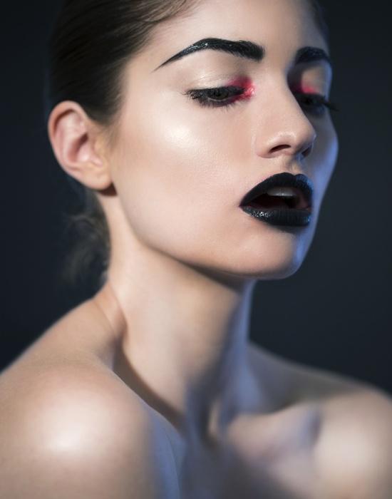 Makeup & Hair - Zoe Karlis Melbourne Makeup Artist www.zoekarlismakeup.com.au
