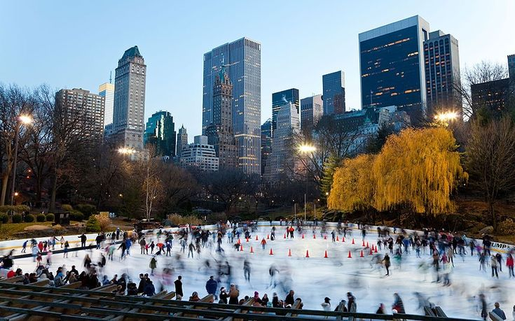 Our New York expert, Douglas Rogers, suggests what to see and do this winter,   including the best exhibitions, festivals and events, and advice on where to   stay