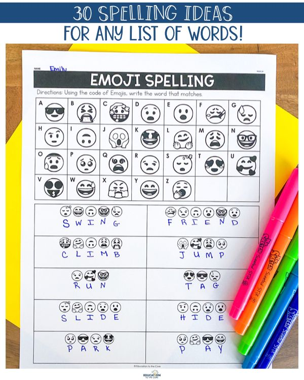 Roll And Spell Activity Spelling Word Activities Teaching Spelling Spelling Word Practice