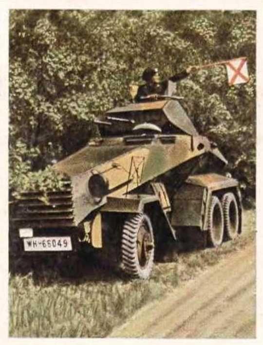 Die Deutsche Wehrmacht-Kraftfahrtruppen-Motorisierung – Kunstmuseum Hamburg - pin by Paolo Marzioli