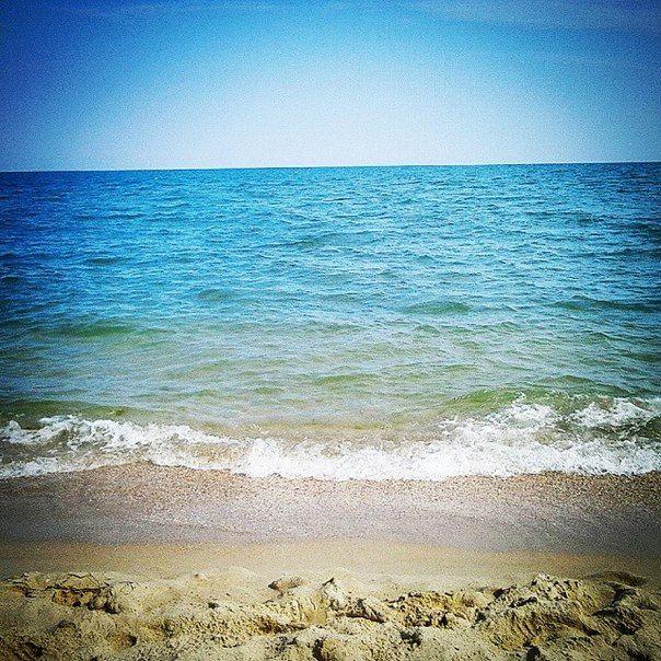 Instagram  море, я хочу к тебе ...