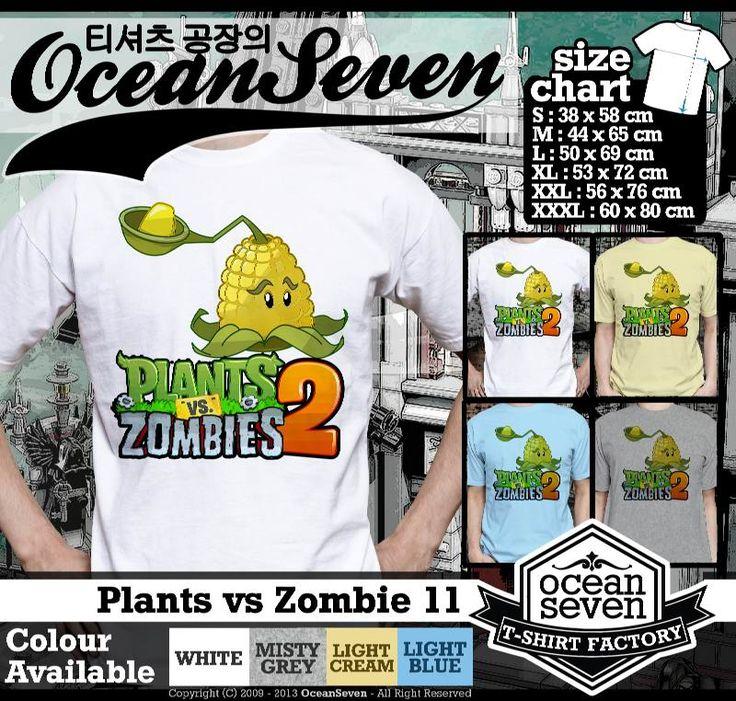 Kaos Game Plants VS Zombie 1  this item already  on ebay please visit  http://www.ebay.com/itm/181264598625?ssPageName=STRK:MESELX:IT&_trksid=p3984.m1555.l2649
