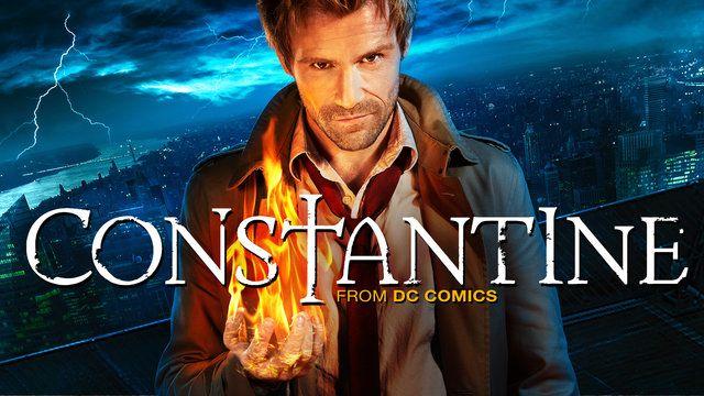 Constantine - NBC.com
