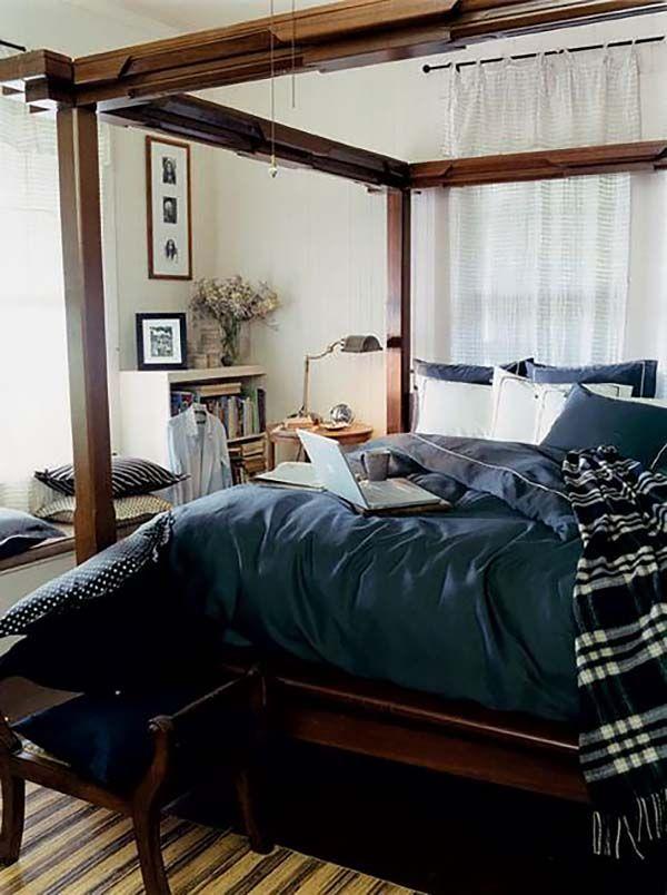 sexy Schlafzimmerausstattung