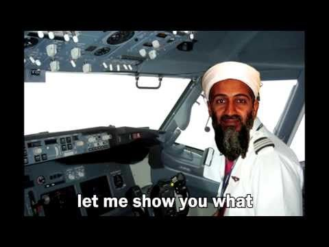 Police Helicopter Deployed, Karaoke Machine Confiscated After Song Mocking Bin Laden Played at Party – Vlad Tepes