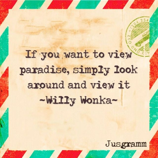 Factory Girl Quotes: Best 25+ Willy Wonka Quotes Ideas On Pinterest