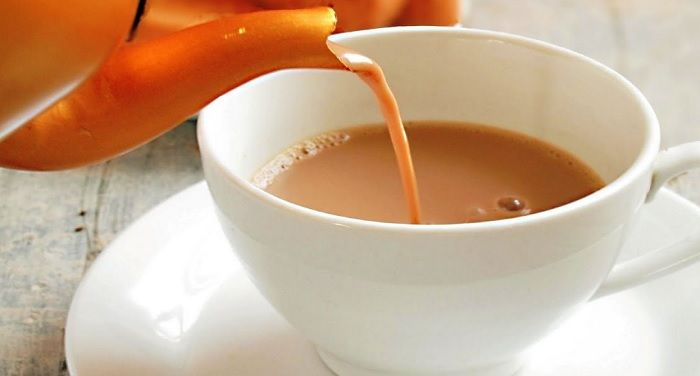 Bharat khabar is leading news network in India provide latest news in Hindi, the addiction of tea is dangerous for the health