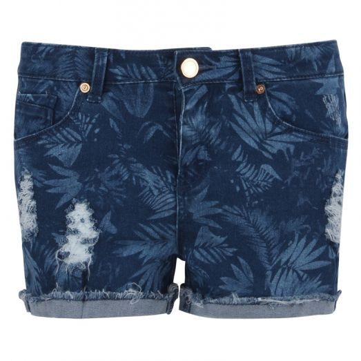 #tropical #jeans #trousers #blue #comfortable #forwomen #denim #festivaloutfit #fashion #shorts
