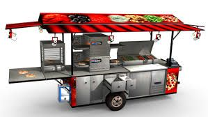 latest food cart business - Google Search | Food Truck & Push ...