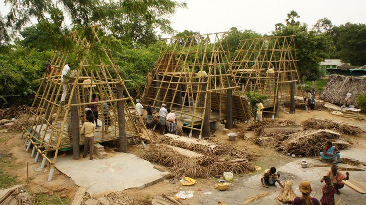 A comunidade de Londor, na Índia, é constituída por 112 pessoas que vivem em situação de extrema pobreza e cuja atividade econômica é a procura por...