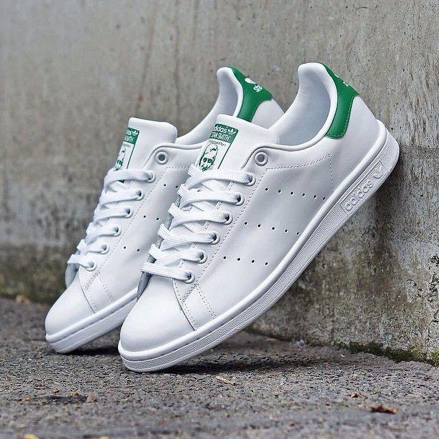 details for 0f43d 569d9 Mens Adidas Stan Smith Originals Classic Sneakers  New 676b6d41f
