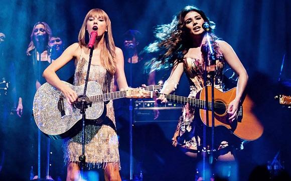Saiba tudo o que rolou no primeiro show da Taylor Swift no Brasil! - Play - CAPRICHO