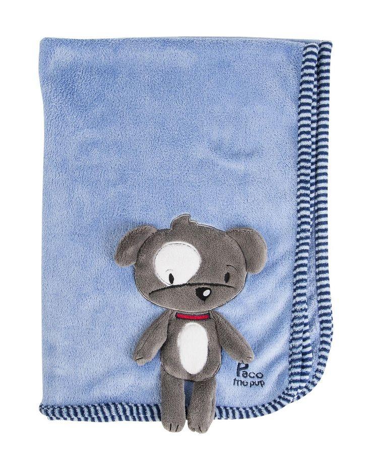 Novelty Fleece Blanket