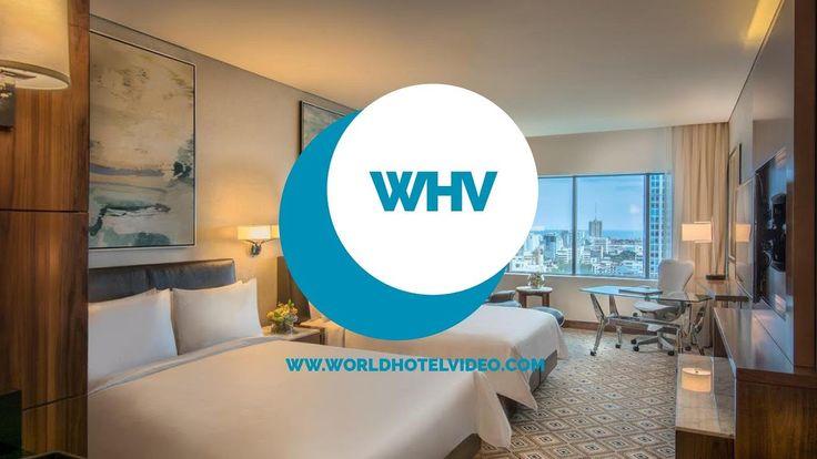 JW Marriott Hotel Santo Domingo Dominican Republic (Caribbean) https://youtu.be/RthsPIbDQPg
