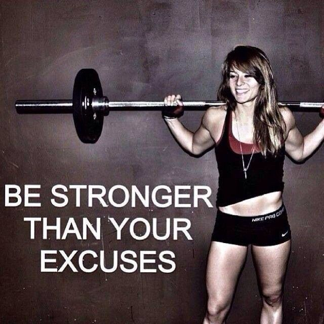 Crossfit Motivational Quotes For Women. QuotesGram