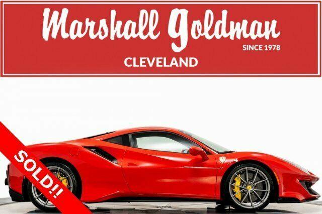 2020 Ferrari 488 Pista 2020 Ferrari 488 Pista Price 458 900