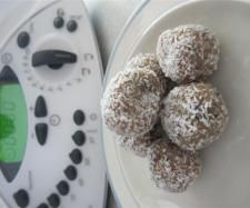 Recipe Munchie Balls by BecHill - Recipe of category Desserts & sweets