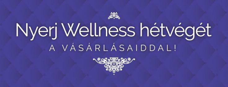 Nyerj egy wellnes hétvégét vásárlásaiddal.  http://www.ziajashop.hu/nyerj-wellness-hetveget-ziaja-vasarlasaiddal/
